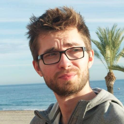 Maciej Walkowiak - header image